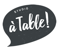Studio é table : agence de communication gers et toulouse