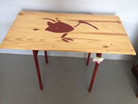 "Table ""dodo"""